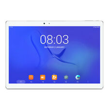"""Teclast Master T10 10.1"""" Tablet PC 4GB+64GB Android7.0 1.7GHz Touch IDDual WIfi"""