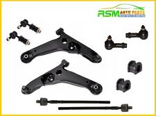 SALE! 03-06 Mitsubishi Outlander Control Arm Tie Rods Sway Bar Links & Bushings