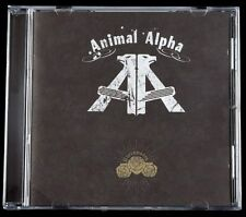 CD Animal Alpha - Bundy Most Wanted Cowboy Catch Me Bend Over Rare Pheromones