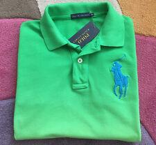 Original Ralph Lauren Damen Poloshirt Gr. M Neu
