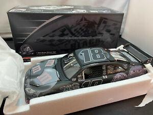 Action Kyle Busch #18 M&M's ARC Black Label 2008 Camry NASCAR 1/24 Diecast