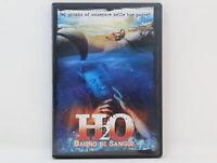 H2O BAGNO DI SANGUE MEDIAFILM 2003 MATTHEW MICHAEL-LUTZ GREG DVD [FR-026]