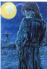 The Crow City Of Angels  3 Of 6       Trading Card
