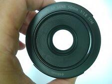 Canon EF 50mm f/1.8 STM Lens EF50mm F1.8 50 mm EF5018STM