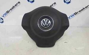 Volkswagen Golf MK6 + Caddy 2009-2012 Air Steering Wheel Bag 5K0880201E