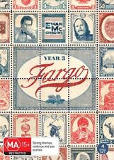 FARGO : Season 3 : NEW DVD