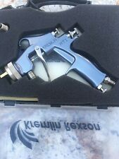 Kremlin M22 P Hti Gun - Ultra Fine Finish Hvlp - 1.2mm .047 Unused - Paint Spray