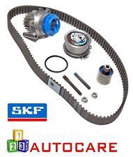 SKF Timing Belt Kit Water Pump For Skoda Octavia 1.9TDI 2.0TDI  Cambelt Set