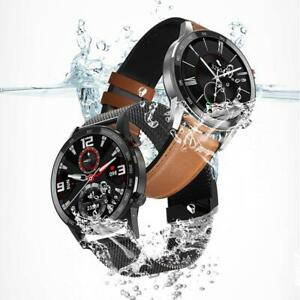 DT95 Smartwatch call sports heart rate blood pressure oxygen touch screen watch
