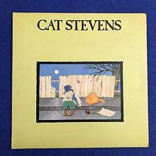 CAT STEVENS Teaser And The Firecat UK Vinyl LP A
