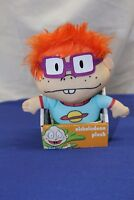 NIB Nickelodeon Nicktoons Rugrats Chuckie Finster Super Deformed Plush