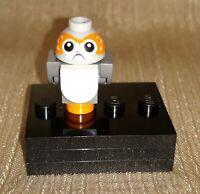 Genuine LEGO Star Wars Minifigure Porg Minifig 75192