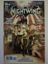 Nightwing (2011) #3 - Near Mint - New 52