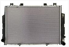 For Mercedes W140 V140 VF140 C140 400SEL 600SEC CL500 S420 S500 Radiator 8011313