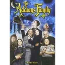 THE ADDAMS FAMILY (DVD, Widescreen) New / Factory Sealed / Free Shipping