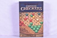 Cardinal Games Traditions Classic Chinese Checkers Strategy Game