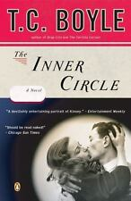 The Inner Circle by T. C. Boyle (2005, Paperback)