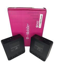 T-Mobile CELFI-D32-21266 Personal CellSpot 4G LTE Signal Booster