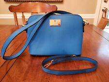 Kate Spade New York Handbag Blue