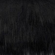 LONG HAIR FAUX FUR FABRIC - MONSTER- 50cm - RED/PINK/PURPLE/RAINBOW/WHITE/BLACK