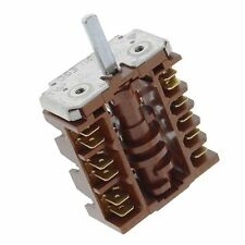 ELECTROLUX Genuine Hob Main Top Oven Cooker Function Selector Switch