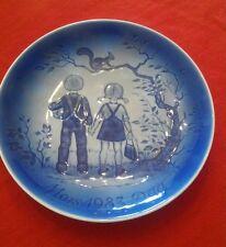 piatto ceramica Florindo Besozzi