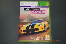 Forza Horizon Xbox 360 UK PAL **PLAYABLE ON XBOX ONE**