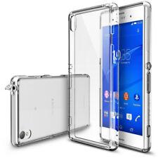 Étuis, housses et coques transparents Pour ASUS ZenFone 2 en silicone, caoutchouc, gel pour téléphone mobile et assistant personnel (PDA)