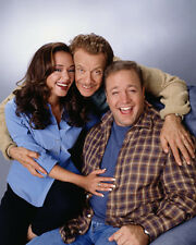 King of Queens [Cast] (3932) 8x10 Photo