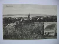 Ansichtskarte Neunkirchen 1925 Total Gasthaus zum Löwen