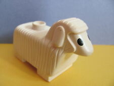 LEGO DUPLO @@  ANIMAL @@ ZOO FERME @@ LE MOUTON @@ SHEEP