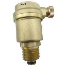"""1/2"""" Air Vent valve for Solar Water Heater, Sicherheitsventil, pressure relief"""