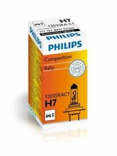 Philips Rally for off-road only H7 Car Headlight Bulb 12035RAC1 (Single)