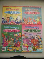 La Libreta De Diversiones Original Grande / Original Entertainment Book Large