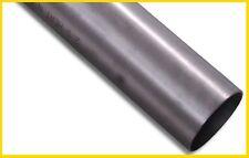 85mm STAINLESS STEEL Universal Exhaust Repair Pipe (Tube) - 1 meter