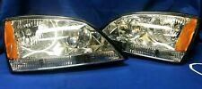Genuine OEM Kia Head Lamp Set 92102 / 92101 - 3E041 Fits 2005-2006 Kia Sorento