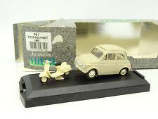 Vitesse 1/43 - Steyr Puch 650T 1960 Fiat 500 + Vespa