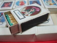 USSR 1978 Matchboxes Set 27 Obrazcov Central State Puppet Theatre