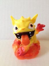 Skylanders Giants Molten Hot Dog Figure