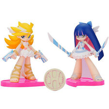 Panty & Stocking with Garterbelt Panty Anarchy & Stocking & Heaven's Coin Angels