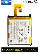 GENUINE BATTERY SONY XPERIA Z2 D6502 D6503 D6543 LIS1543ERPC