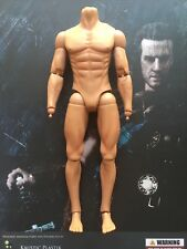 "Kaustic Plastik Scottish Lord Connor MacLeod 12"" Nude Body loose échelle 1/6th"