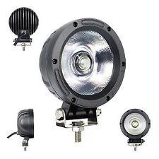 Guardian de alta potencia WL63 50 W Redonda COB LED 4000 Lm Lámpara/Luz de trabajo