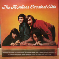 The Monkees ‎- Greatest Hits LP Colored Vinyl Album NEW Record Daydream Believer