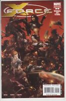X-Force # 2 Clayton Crain Variant    NM       Combined shipping