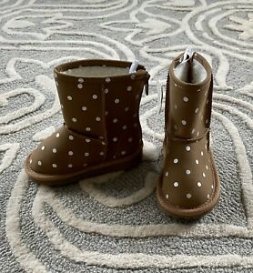 gap toddler size 7 boots