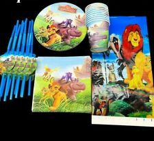 Disney LION GUARD King Birthday Party Tableware Decorations Boys Girls Simba UK