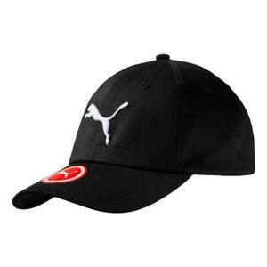 Puma NEW Kids Ess Cap - Black BNWT