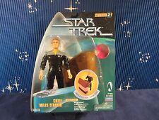 Star Trek  Warp Factor Series 2 - Chief Miles O'Brien  NOC  (1216ST4) 16266