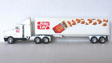 Matchbox Super Rigs Die Cast Frito Lay tractor trailer semi 18 wheeler